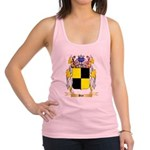 Say Racerback Tank Top