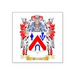 Saxton Square Sticker 3