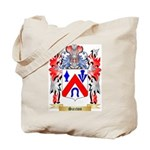 Saxton Tote Bag