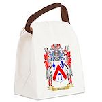 Saxton Canvas Lunch Bag