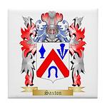 Saxton Tile Coaster