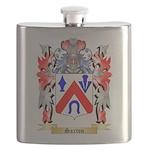 Saxton Flask