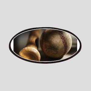baseball vintage Patch