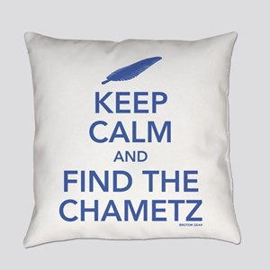 Keep Calm Passover Everyday Pillow