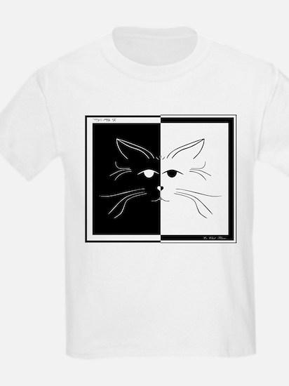 Cute Moggie T-Shirt
