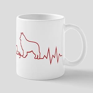 BELGIAN TERVUREN Mugs