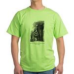 Spirit Pointed Green T-Shirt