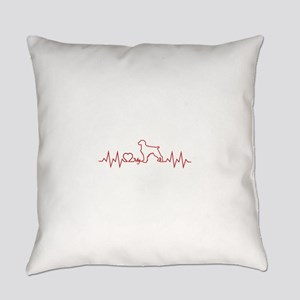 BRITTANY Everyday Pillow