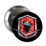 "Lowrider Pimpcess 2.25"" Button (10 pack)"
