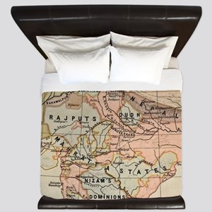 India King Duvet Covers - CafePress