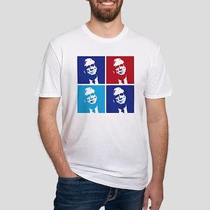 Robert Mueller Warhol Parody T-Shirt