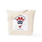 BFF for Prez Tote Bag