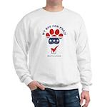 BFF for Prez Sweatshirt