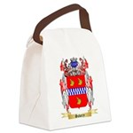 Savery Canvas Lunch Bag