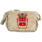 Savary Messenger Bag