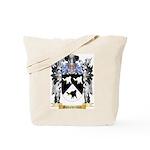 Saunderson Tote Bag