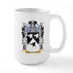 Saunderson Large Mug