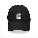 Saunder Black Cap