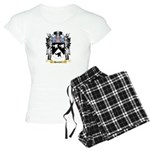 Saunder Women's Light Pajamas