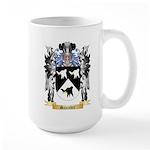 Saunder Large Mug