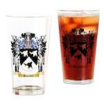 Saunder Drinking Glass