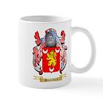 Saulsbury Mug