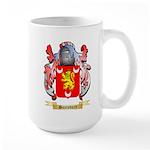 Saulsbury Large Mug