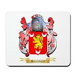 Saulsbury Mousepad
