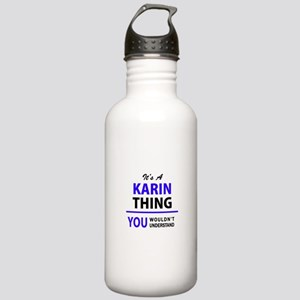 KARIN thing, you would Stainless Water Bottle 1.0L