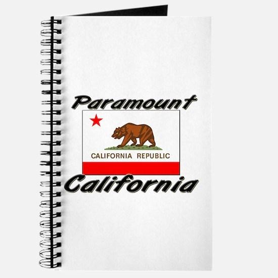 Paramount California Journal
