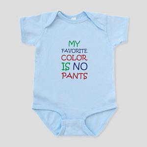 Favorite Color Body Suit