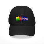 Cape Verde Flags Baseball Hat