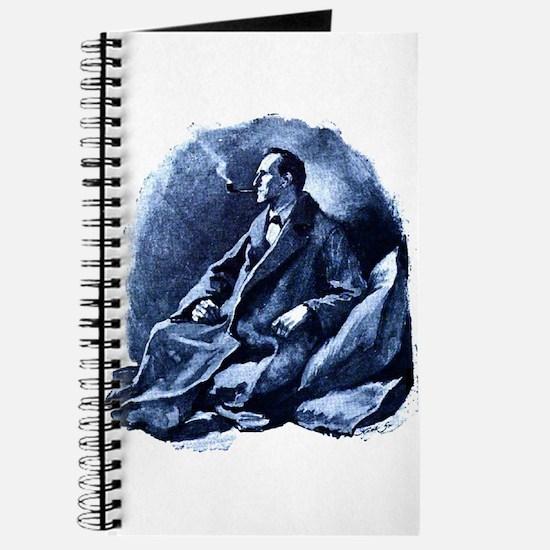 Mr. Holmes Journal