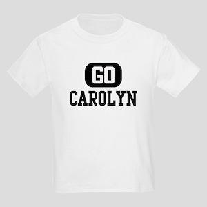 Go CAROLYN Kids Light T-Shirt
