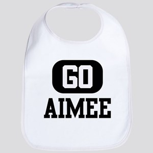 Go AIMEE Bib