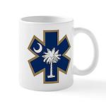 South Carolina Ems Mug Mugs