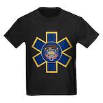 Utah Ems Kids Dark T-Shirt