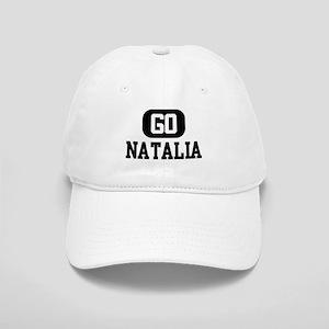 Go NATALIA Cap