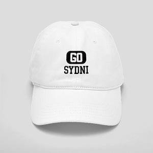 Go SYDNI Cap
