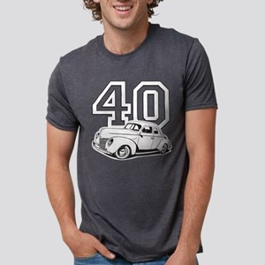 40 ford white T-Shirt