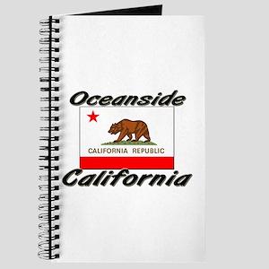 Oceanside California Journal
