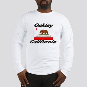 Oakley California Long Sleeve T-Shirt