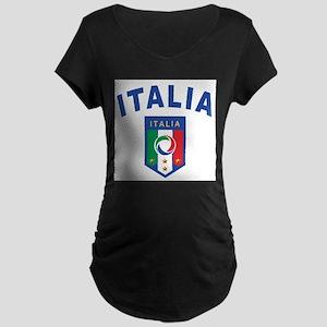Forza Italia Maternity T-Shirt