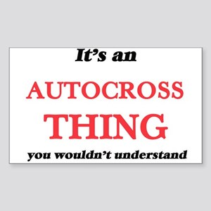It's an Autocross thing, you wouldn&#3 Sticker