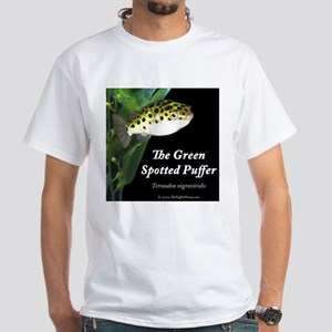 The Puffer Forum T-Shirt