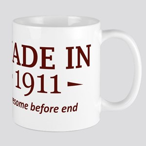 Made in 1911 Mug