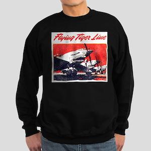 Flying Tiger Sweatshirt