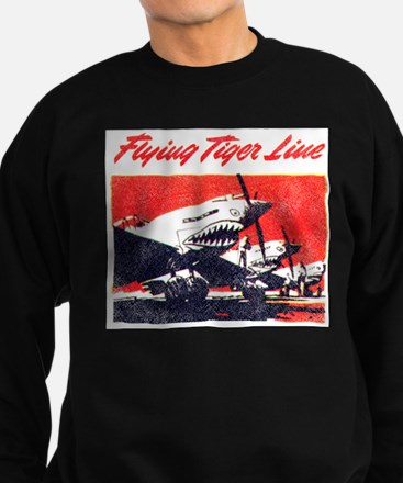 Flying Tiger Sweatshirt