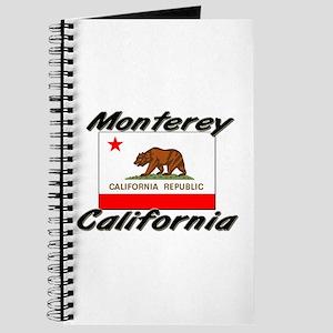 Monterey California Journal