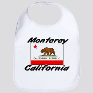 Monterey California Bib